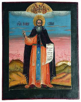 Alexander Svirsky: His Faithful Service to God and Miraculous Icon
