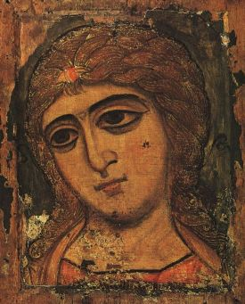The Angel Gabriel Icon: Variations of the Archangel's Image