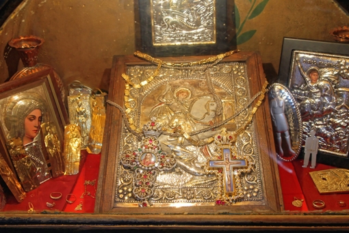 Antique Greek Icons for Sale: History and Distinctive Features
