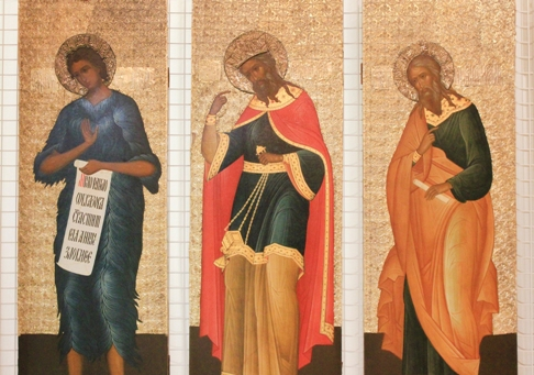 Antique Religious Icons For Sale