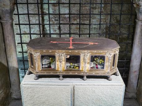 Catholic Reliquary: Meet Two Wondrous Catholic Relics