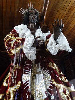 Cristo Negro – The Black Christ of Portobelo|Cristo Negro – The Black Christ of Portobelo