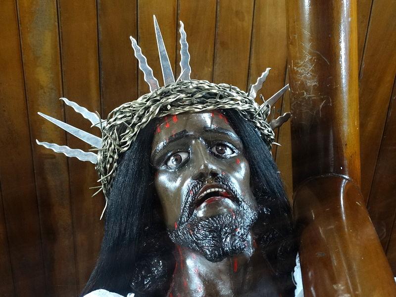 Cristo Negro – The Black Christ of Portobelo