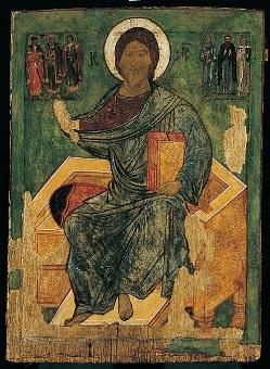 Deesis (15th century)