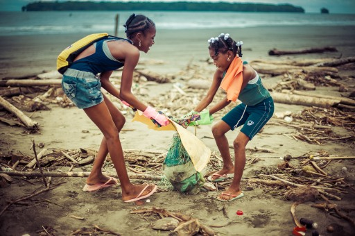 |||Ecopazifico Beach Clean-Up & Environmental Education Program