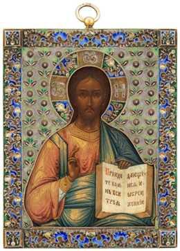Russian Icons at Shapiro January 2019 Auction