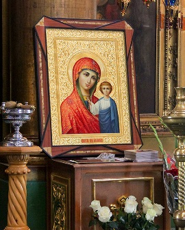 How to Care for Antique Russian Icons?