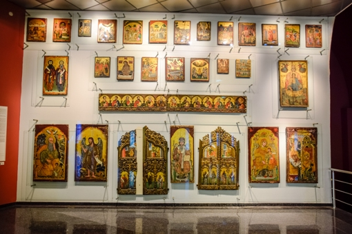 Icon Studies: Wonderful History of Russian Iconography