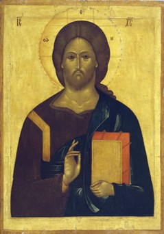 Icon of Christ Pantocrator – An Ancient Image of Christ|Icon of Christ Pantocrator – An Ancient Image of Christ