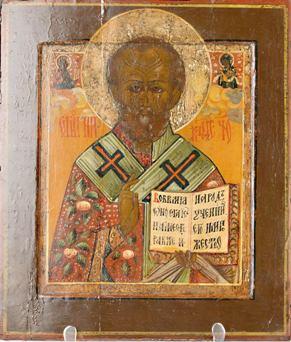 Most Popular Saint Icons
