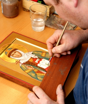 Our Advice for Iconographers on Taking Icon Painting Classes