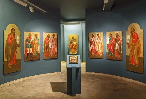 The Best Museum of Russian Icons