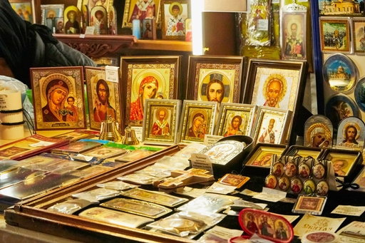 What Can You Buy at a Religious Artifacts Store