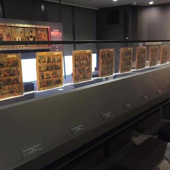 Russian Icon Museum in Clinton