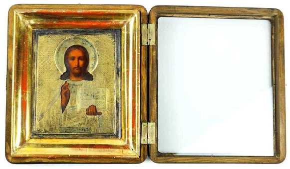 Russian Orthodox icons for sale