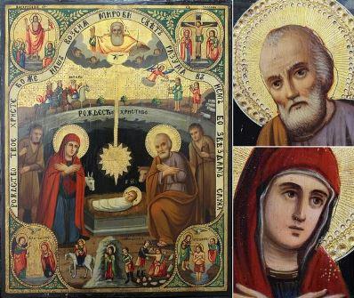 Religious Icon Appraisal Services
