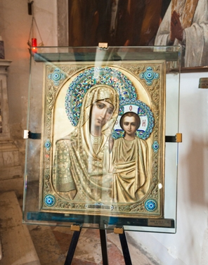 Where to Sell Russian Icons Safely and for the Best Price