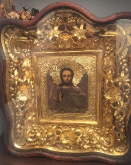 Where Can I Sell My Russian Icons?