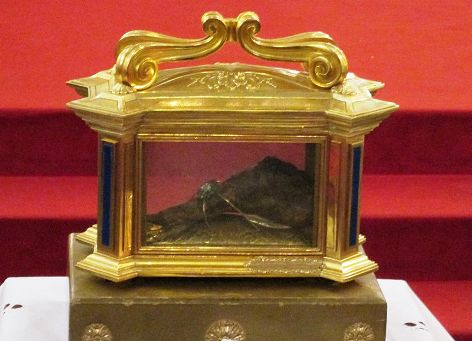 St Teresa of Avila Relics: Wonderworking Remnants of Santa Teresa