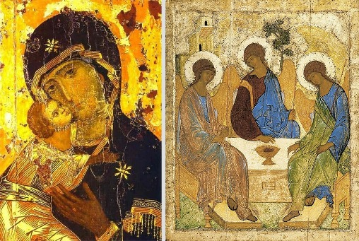 The Russian Icon: Interesting Facts You Might Not Know
