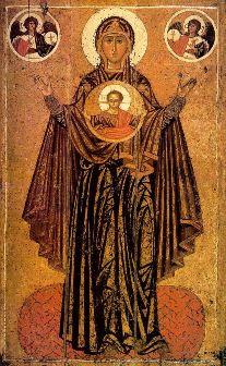 Yaroslavl Religious Icon Art