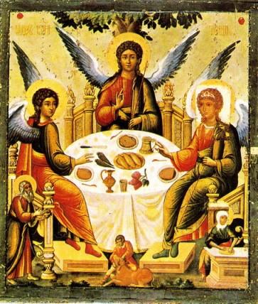 Symbolism in Religious Icon Art