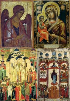 The Renaissance of Orthodox Icons