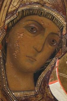 Russian Icon Art Advisory & Management Services