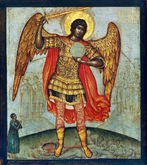 Antique Russian Icons: How to Spot a Fake?