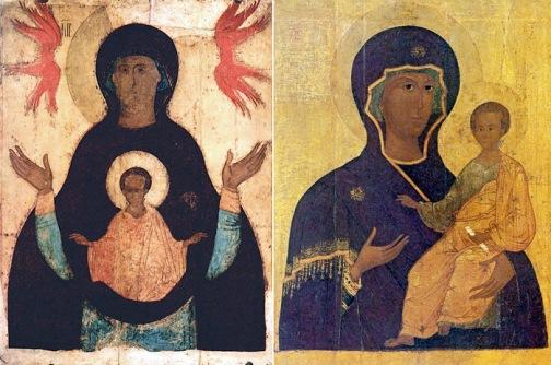 Understanding Eastern Orthodox Iconography