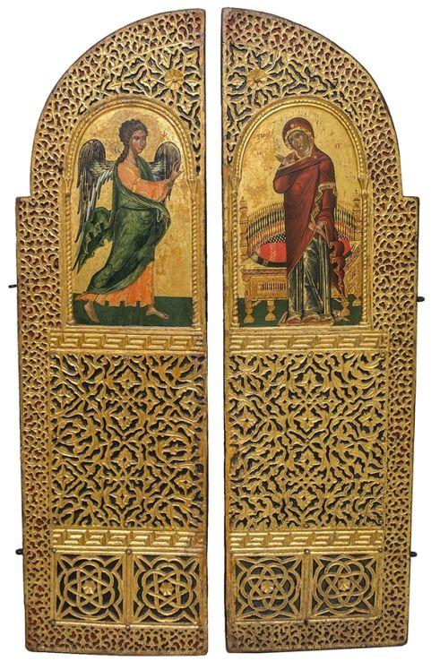 The Royal Doors