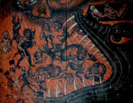 hell icons