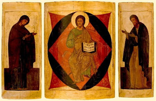Why Do Orthodox Christian Believers Use Religious Icons?