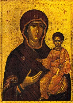 Famous Religious Icons, Icon Painters, and Collections