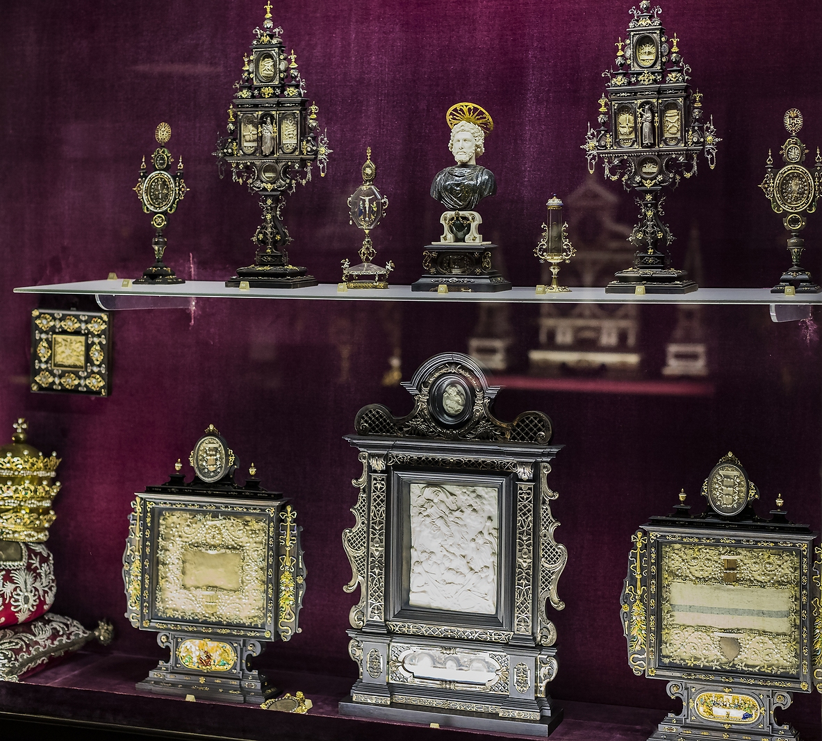 Christian relics for sale