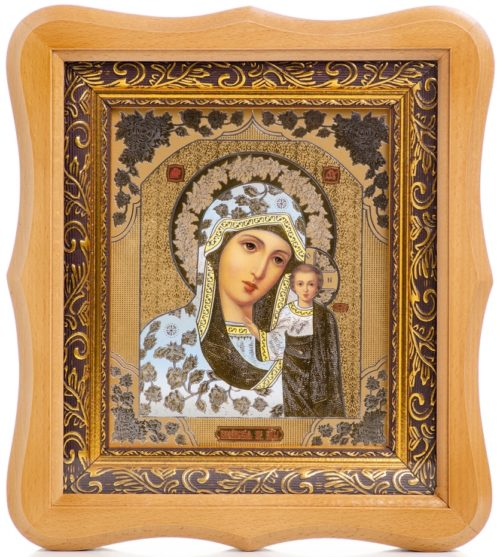How to Choose and Where to Purchase an Icon of the Mother of God?