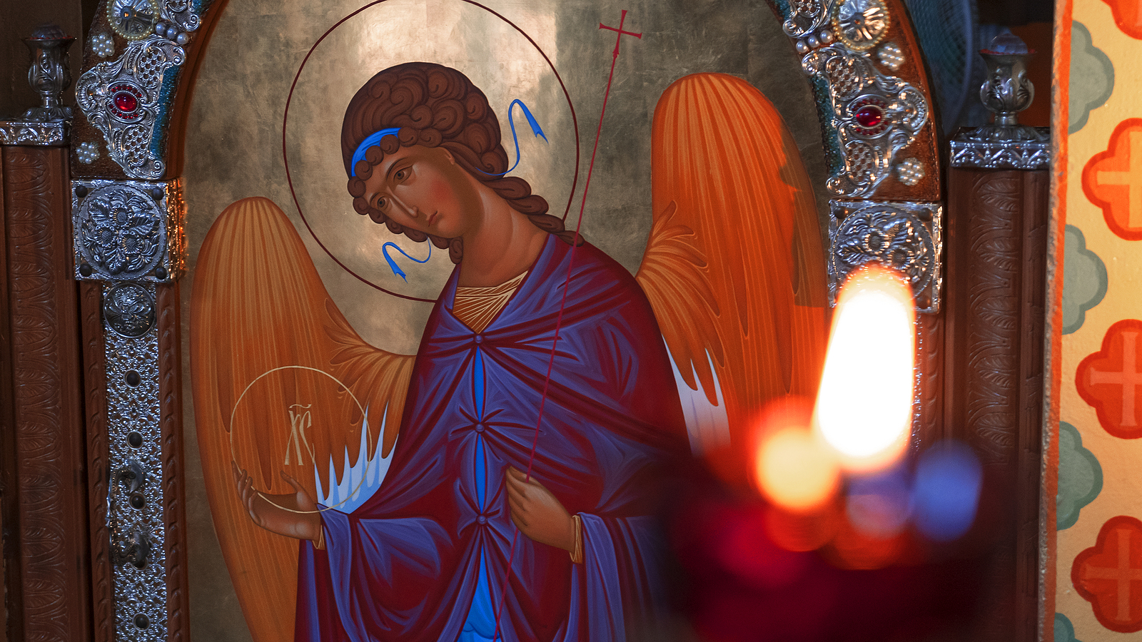 The Meaning of Icons in the Orthodox Church
