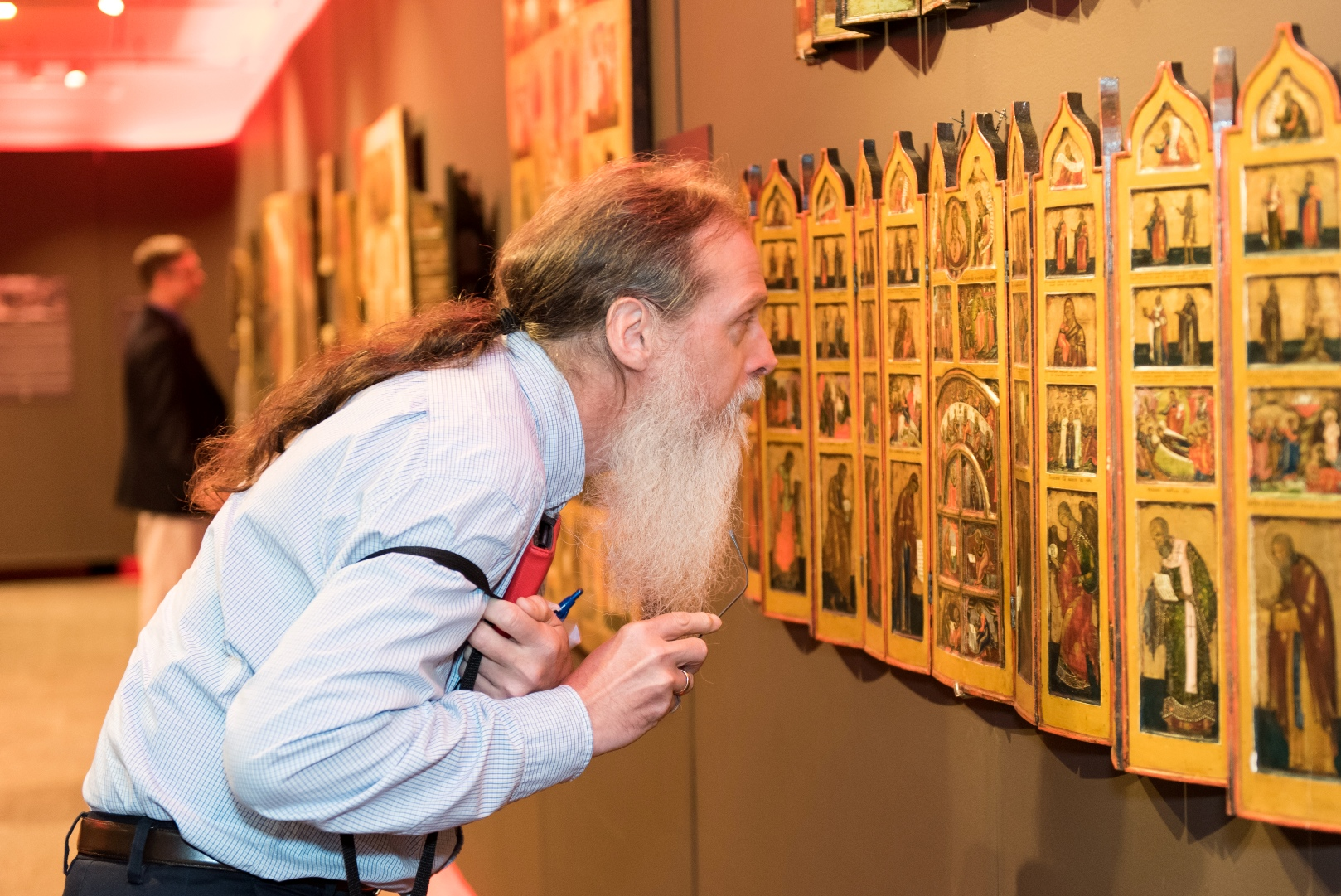 The Museum of Russian Icons - Музей русских икон