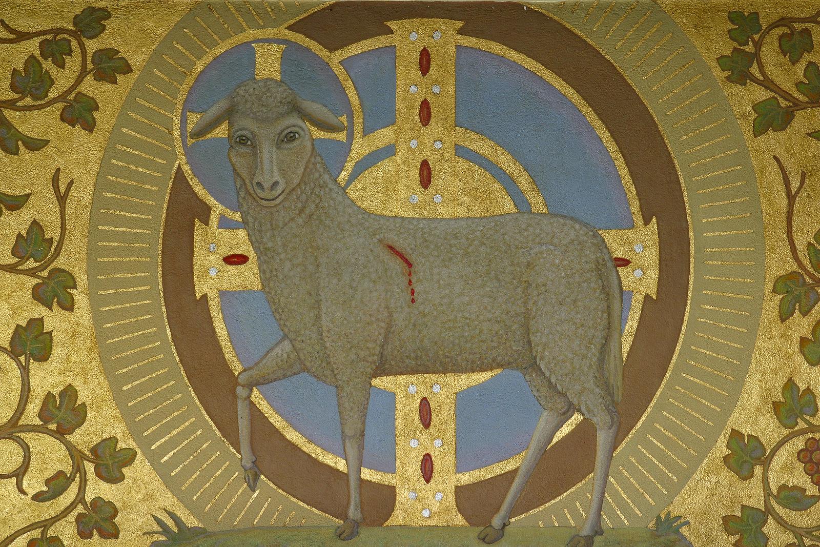 Popular Symbols in Christian Art