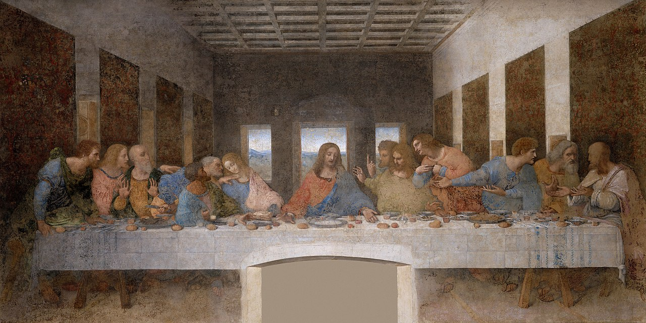 Most Inspiring Religious Paintings in Christian Art