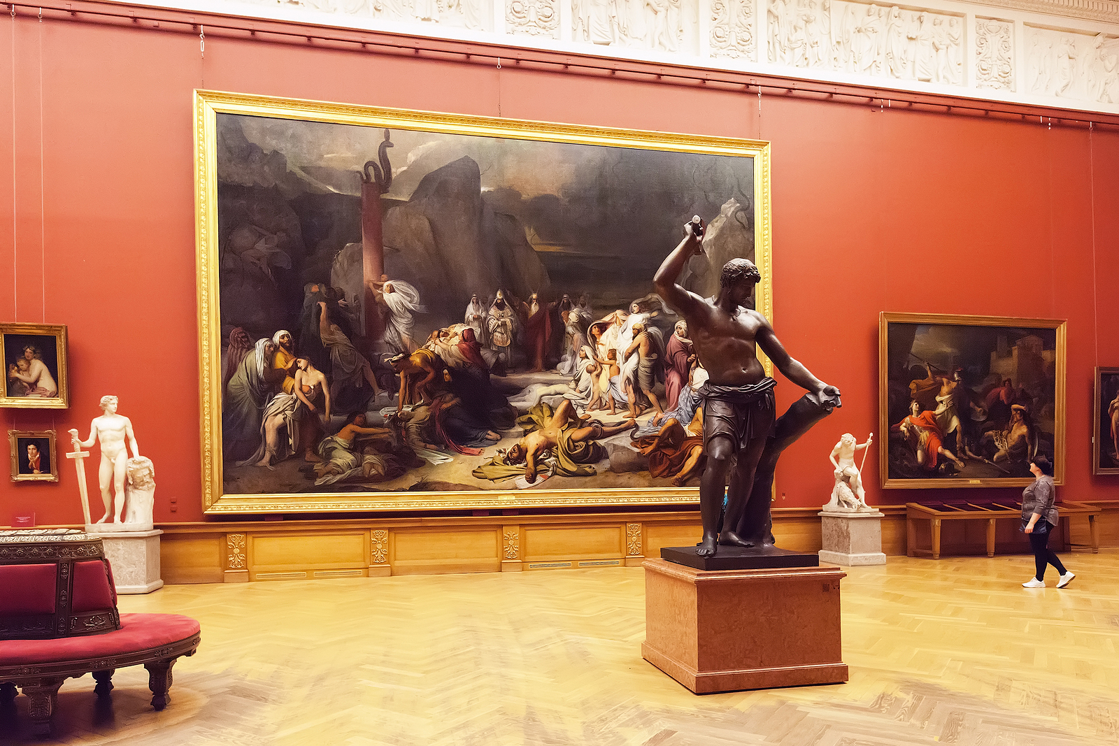 The State Russian Museum – World's Best Museum of Russian Art