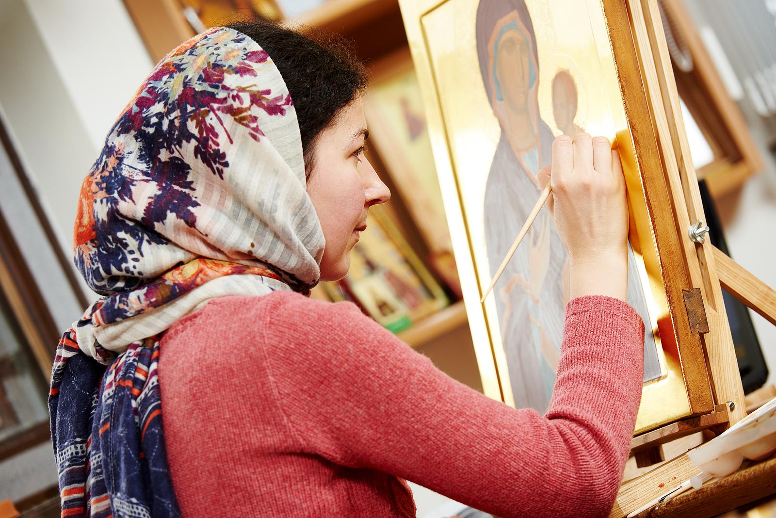 Icon Painter
