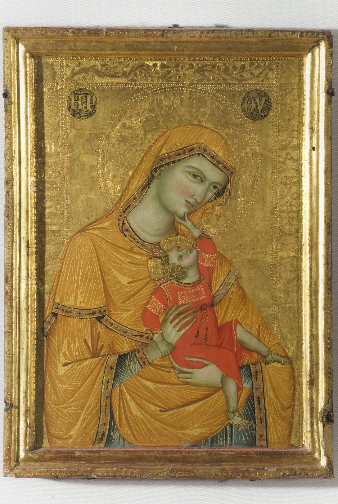 Italian Religious Art