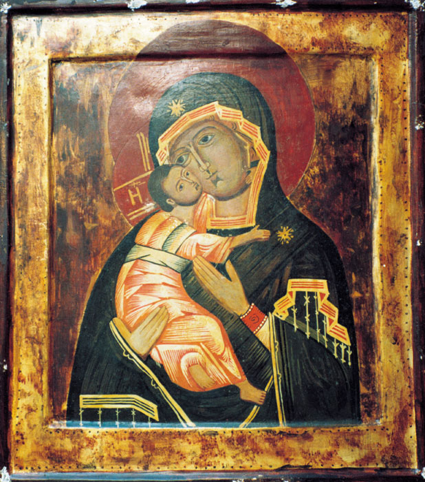 """What Does """"Theotokos"""" Mean in the Christian Tradition"""