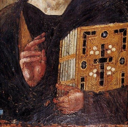 Religious Hand Gestures