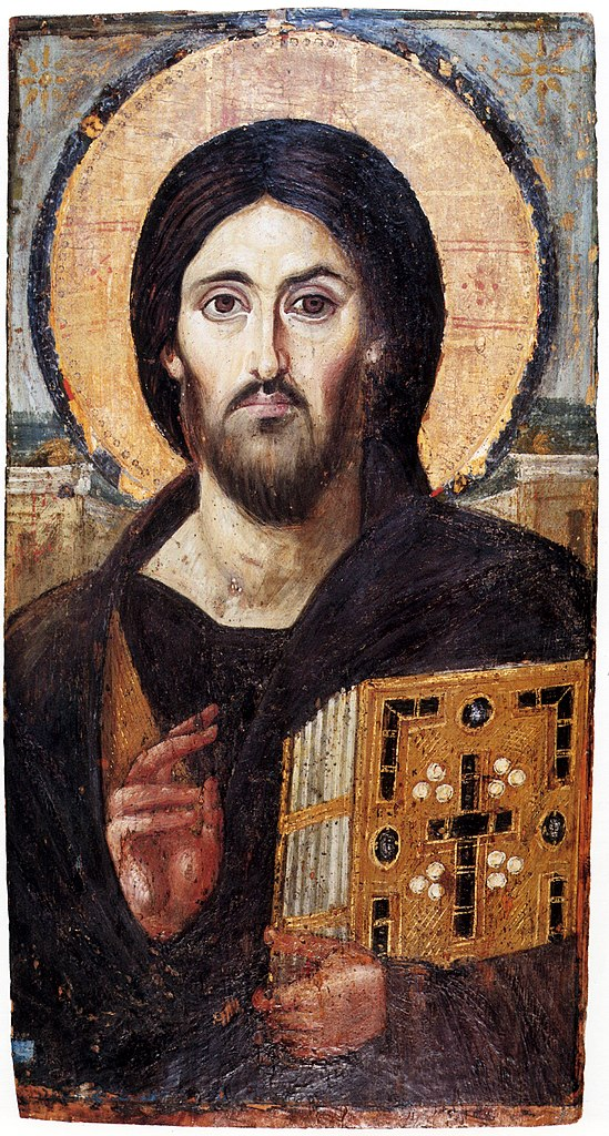 Famous Religious Art Depicting Jesus Christ